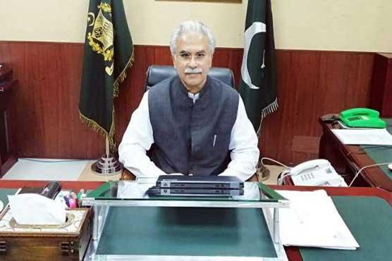 Govt taking strict measures to remove harmful anti polio contents on Social media: Dr Zafar