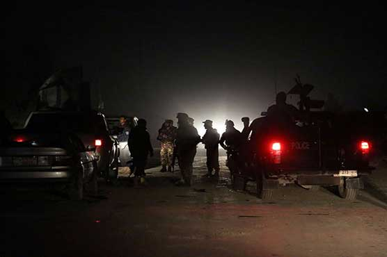 Foreign national killed as UN vehicle hit in Kabul blast: official