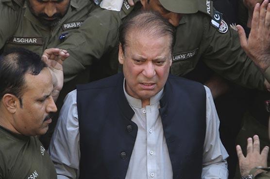 IHC hears plea against Nawaz Sharif's sentence in Al-Azizia reference