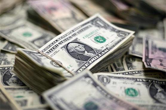 Rupee depreciates against dollar