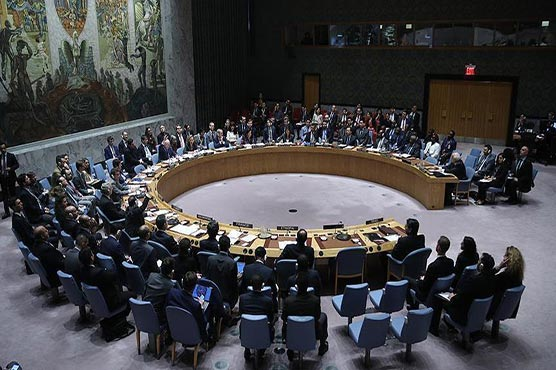 Pakistan challenges India's eligibility for UN Security Council membership