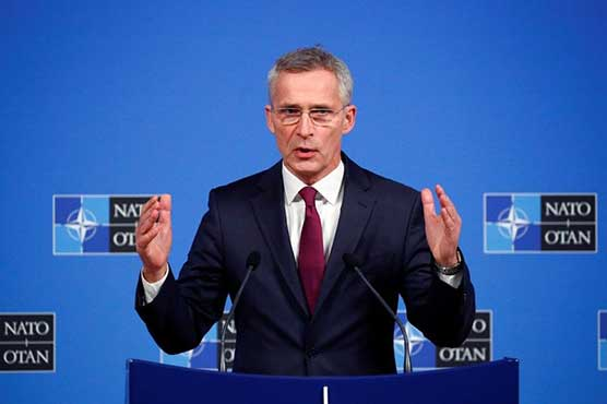In gesture to Trump, US allies close to deal to pay more for NATO running costs