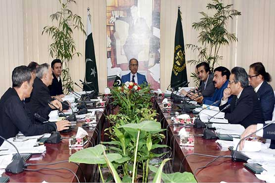 ECC okays amendments to hosts of laws to spur oil exploration, production
