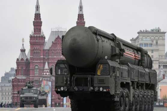 Russia urges US to extend nuclear pact due to expire in 2021