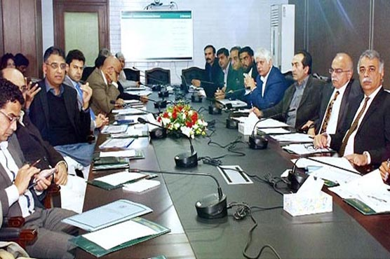Asad Umar directs to ensure first SEZ groundbreaking under CPEC by end of calendar year