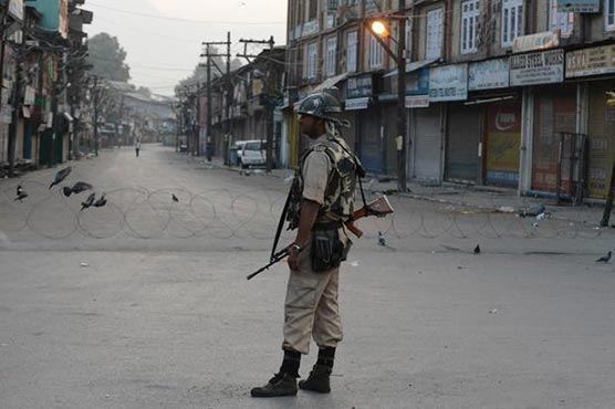 Life remains affected due to continued lockdown in IOK on 117th day