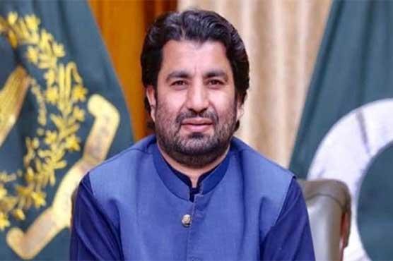 De-seated Qasim Khan Suri challenges election tribunal's decision in SC