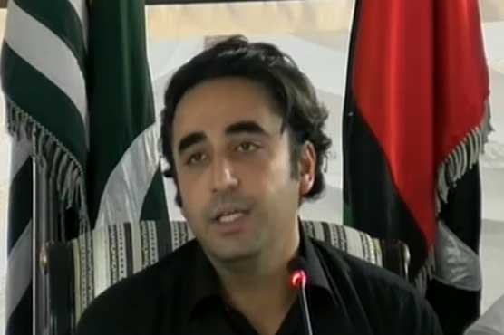 Entire focus of PM Imran's speech should have been Kashmir issue: Bilawal