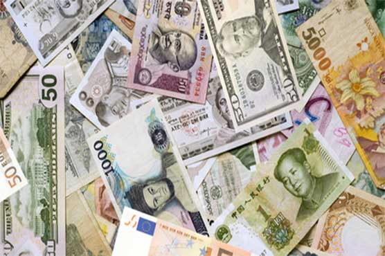 Currency rates in Pakistan - 04 October 2019