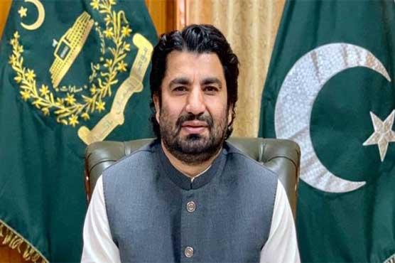 Supreme Court reinstates Qasim Suri as NA deputy speaker