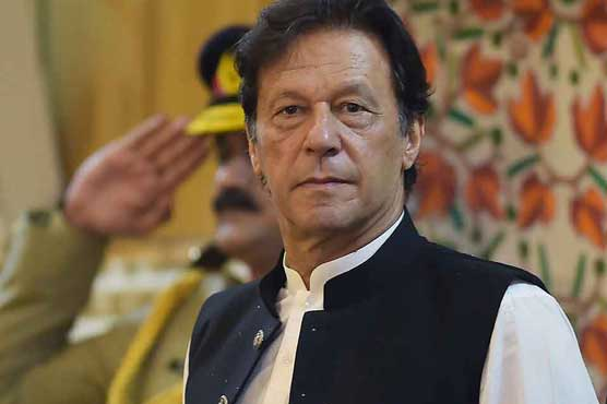 PM Imran embarks on two-day official visit to China