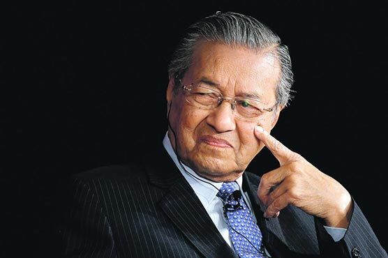 Malaysian PM stands firm over his occupied Kashmir remarks at UN