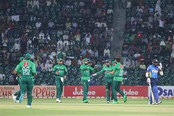 Pak Vs S Lanka 3rd T20: Pakistan to face Sri Lanka on Wednesday