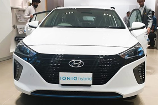 Hyundai To Begin Local Production In Pakistan From Jan 2020