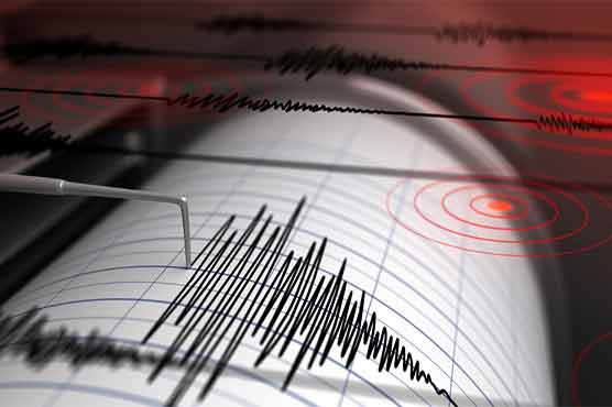 5.2 magnitude earthquake jolts Peshawar, adjoining areas