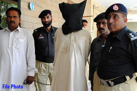 Karachi: Assassin of over 100 sent on 10-day physical remand