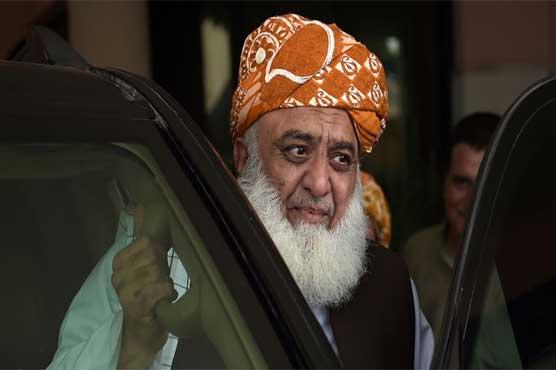 Fazal-ur-Rehman to lead Azadi March from Sukkur on Oct 27