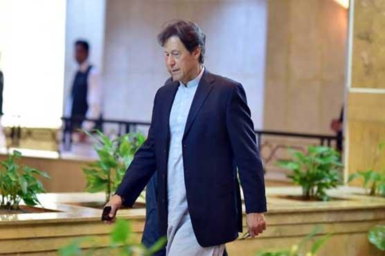 PM Imran Khan to visit Iran before Saudi Arabia