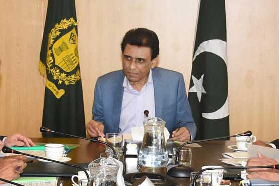 Govt to take steps for uplift of youth: Maqbool Siddiqui