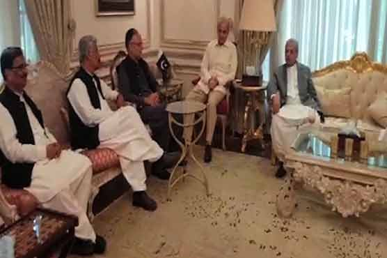 PML-N divided into two groups as senior leaders miss party meeting