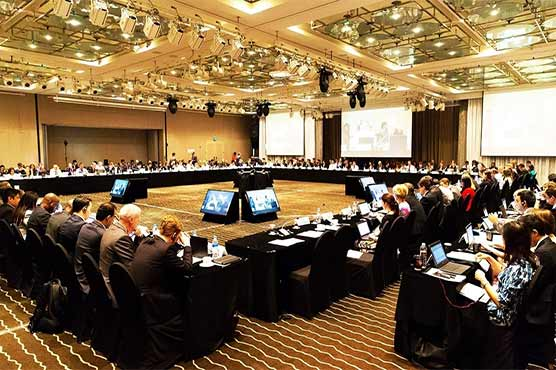 Pakistan seeks exit from grey list as FATF considers crucial compliance report today