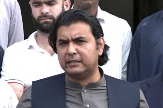 No one can stop Bilawal from visiting his constituency: Mustafa Nawaz Khokhar