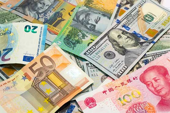 Currency rates in Pakistan - 14 October 2019