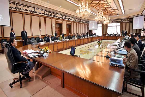PM Khan orders controlling prices of basic food items