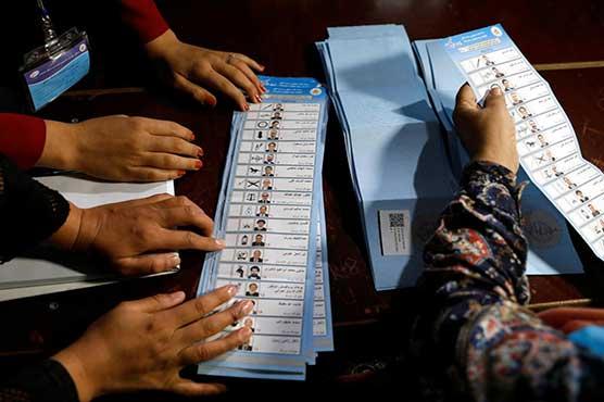 Afghanistan election violence left 85 dead, UN report says