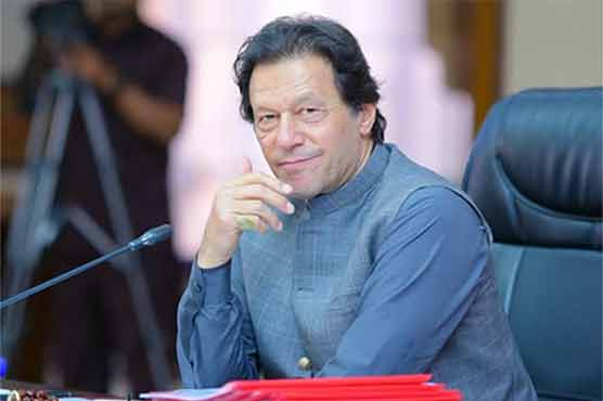 PM Imran decides to form committee for talks with Fazlur Rehman