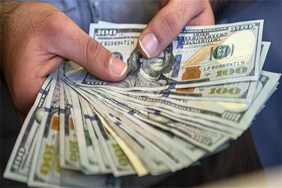 Rupee appreciates by 6 paisa against US dollar
