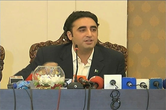 Bilawal announces to challenge PS-11 by-election result