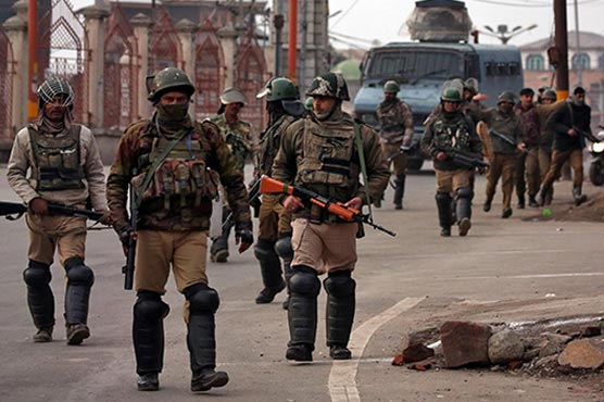 Kashmiris continue to reel under military clampdown on 78th consecutive day