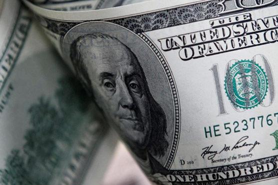Rupee slips 5 paisa against dollar; Stocks edge down 785 points