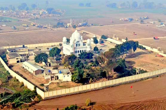 India ready to sign Kartarpur agreement with $20 fee for pilgrims