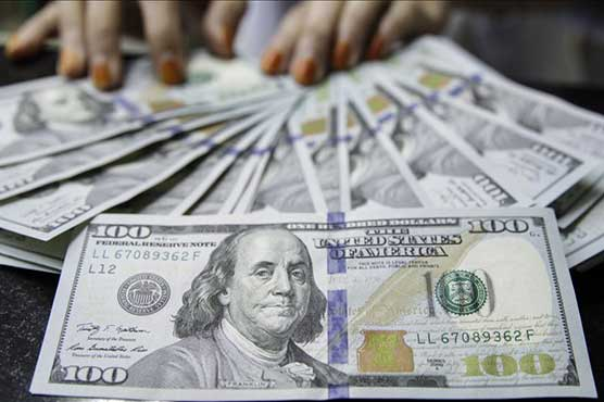 Pakistani rupee stands stable against US dollar