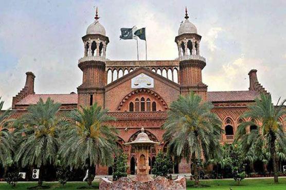 LHC seeks govt's response in petition against JUI-F's Azadi March