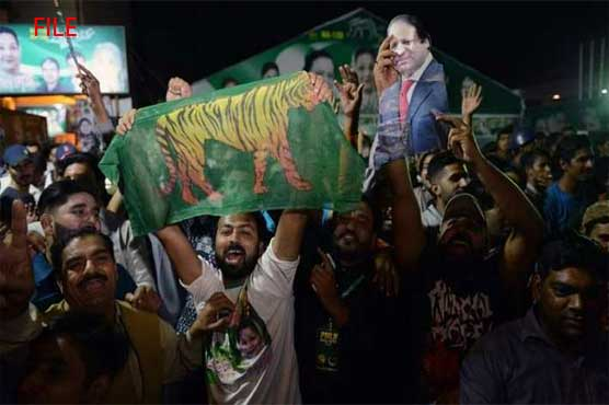 PML-N decides to fully participate in Azadi March