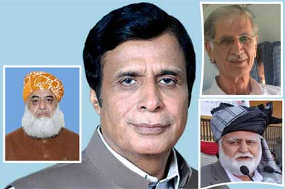 Azadi March: Govt, opposition to meet on Oct 25