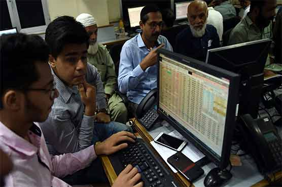 Bull-run continues at PSX as benchmark index gains 240 points