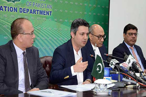 Pakistan to come out of FATF grey list in 2020: Hammad Azhar