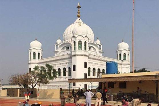 Kartarpur Corridor: US welcomes Pakistan, India agreement