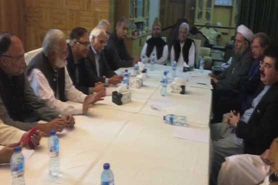 Azadi March: Govt, opposition negotiations hit deadlock