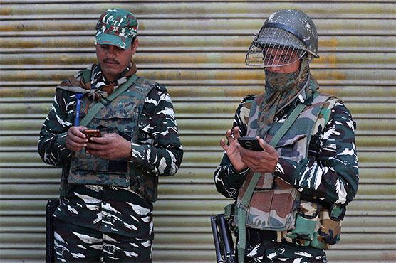 India uses opaque legal process to suppress Kashmiri journalism, commentary on Twitter