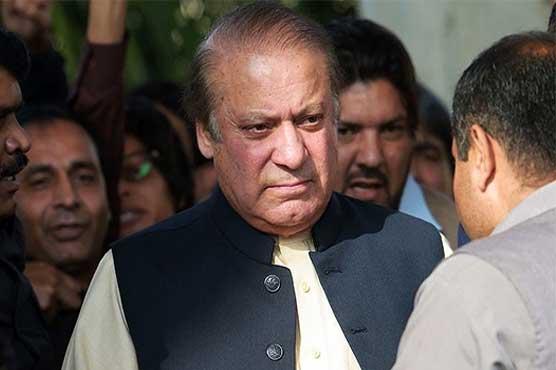 Nawaz Sharif tested positive for cardiac troponin T and I