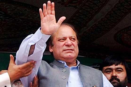 IHC approves Nawaz Sharif's interim bail in Al Azizia case