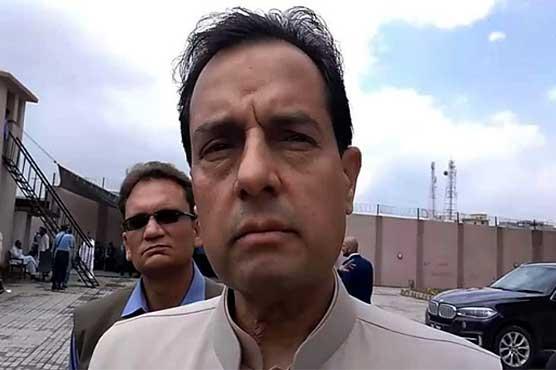 Hate Speech case: Court rejects Capt Safdar's bail plea