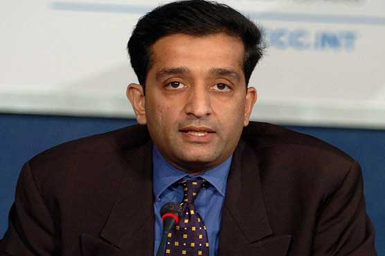Clean Green Pakistan Index to be launched on October 30: Amin Aslam