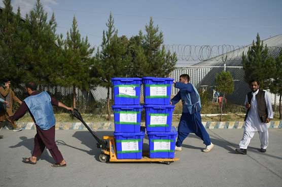 Afghan election results delayed again