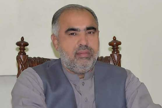 PM effectively highlighted Kashmir cause at int'l forums: Qaiser